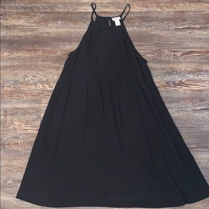 Mossimo black sundress